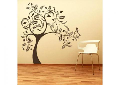 Art.Painting And Wall Design