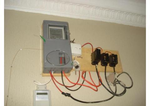 Electrical Instalation & Maintenance Training