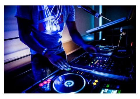 Professional DJ Services In Port Harcourt