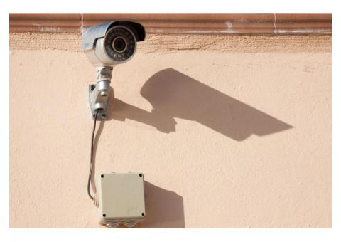 CCTV Surveillance Systems  installers