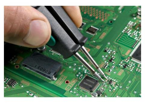 We Fix LCD,LED,Plasmas Televisions