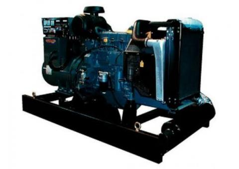 Repair Of All Diesel Generator
